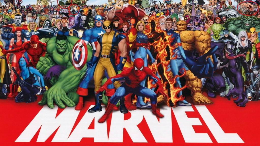 marvel movies මේ පිළිවෙලට බලමු